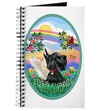 BrightLife-Scottish Terrier #12 Journal