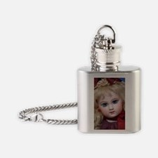 2-doll_shirt_site_no3 Flask Necklace