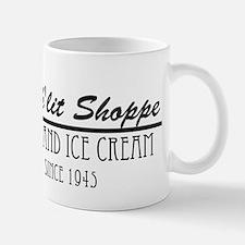 ChokLit Shoppe Mug