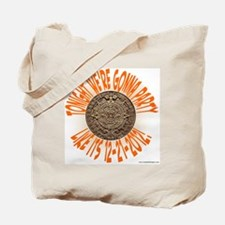 Party Like Its 2012 Tote Bag