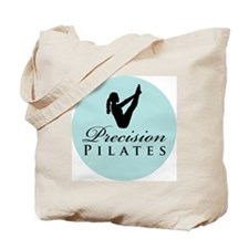 PPilates_WomensTank-FRONT Tote Bag
