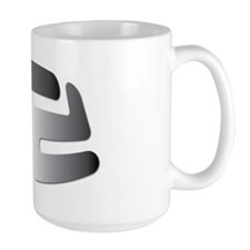 SD_LOGO_CHROME Mug