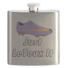 Shoe 3 Flask