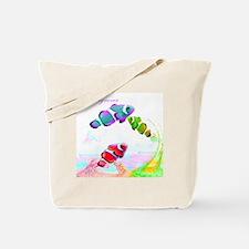 neverfish Tote Bag
