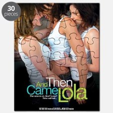LOLA_poster Puzzle