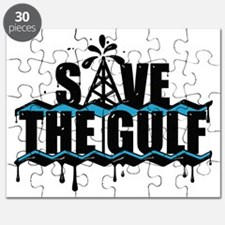 Save the Gulf Puzzle