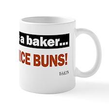 baker2 Mug