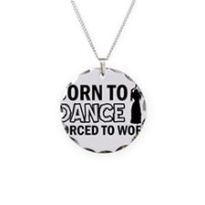 Born to belly Necklace