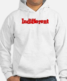 Indifferent Hoodie