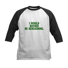 Geocache tupperware Tee