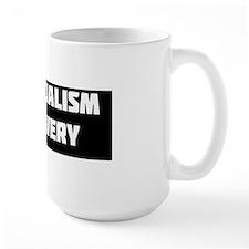 All Socialism Mug