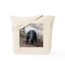 tapir-Cstr Tote Bag