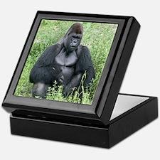 gorilla-cstr Keepsake Box