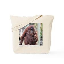 orang-Cstr Tote Bag