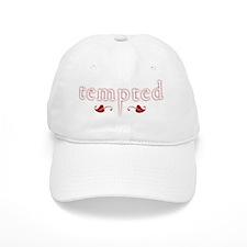 Tempted Baseball Cap