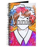 Annie Journals & Spiral Notebooks