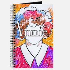 Annie(10X10) Journal