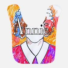 Annie(10X10) Bib