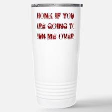 honk Travel Mug