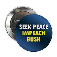 seek peace... Button