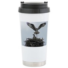 9x12_print 5 Travel Coffee Mug