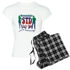 greendale_std Pajamas