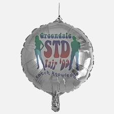 greendale_std Balloon