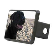 black_lab Hitch Cover