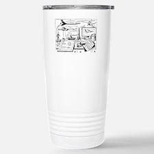 Drawing Board Inventions Travel Mug