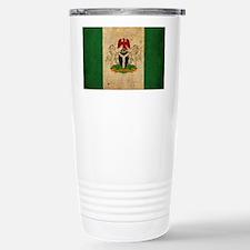vintageNigeria3 Travel Mug