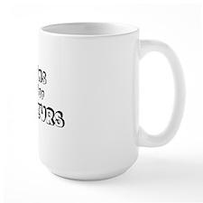 twins amateurs Mug
