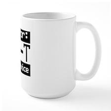 ID 10-T Mug