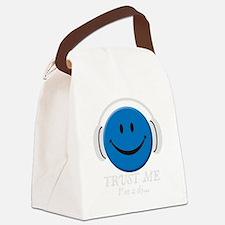trust-me---dark-tops Canvas Lunch Bag