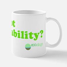 Got Sustainability2[1] Mug