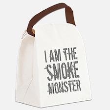 smokemonsterdk Canvas Lunch Bag