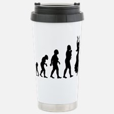 Belly Dancing Travel Mug