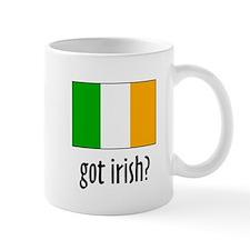 got irish? Mug