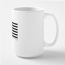 2-LiveFree or die flag usa Mug