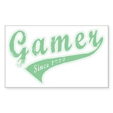 2-gamer1 Decal