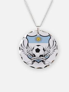 2-argentina Necklace