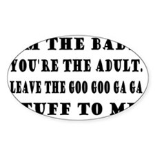 leavethegoogoo Decal