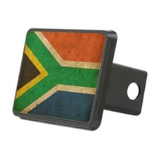 VintageSouthAfrica2 Hitch Cover