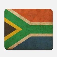 VintageSouthAfrica2 Mousepad