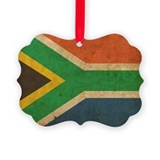 South africa Picture Frame Ornaments