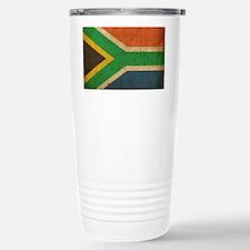 VintageSouthAfrica2 Travel Mug