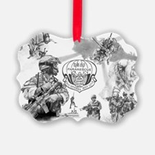 Pararescue Ornament