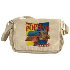 D59 - Pacer Popham - Late Model  Sup Messenger Bag