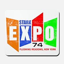 StarkEXPO74 Mousepad