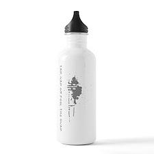 bjj Water Bottle