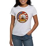 Vietnam Veterans Women's T-Shirt